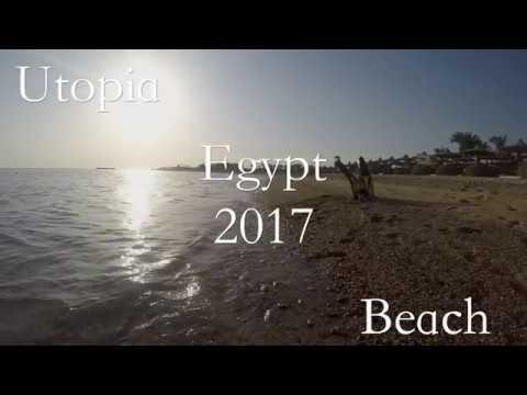Egypt 2017 Utopia Beach Club Gopro 1080p Full Hd Youtube