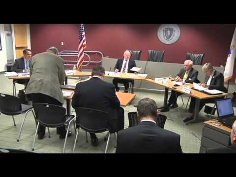MGC Meeting 11.6.12 (Part 2)