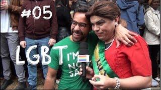 ESPECIAL PARADA LGBTI+ 2018 SP DILMA #05