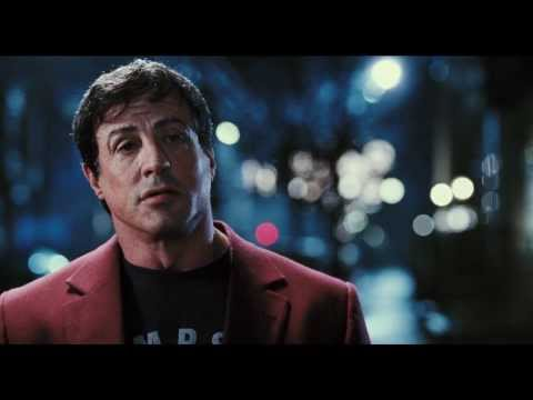 Rocky Balboa's Inspirational Speech To His Son [HD]