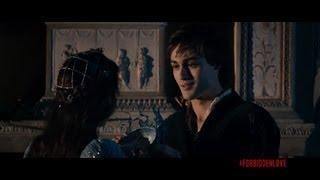 Ромео и Джульетта 2013 Трейлер #1 { субтитры }