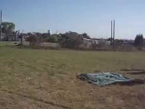 trabajo golero de primera huracan sire liga del este canelones uruguay