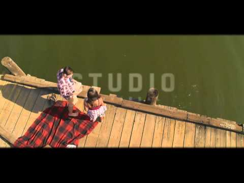 Studio Universal | New Global Identity | Lake Lovers