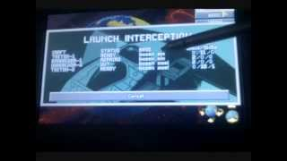 X-COM: Terror from the Deep gameplay pc ms-dos version on Open Pandora