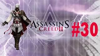 Assassin's Creed 2 - Contrato de Girolamo Riario e  A tumba secreta de Qulan Gal - Gameplay HD