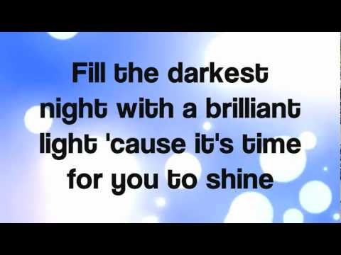 Shooting Star - Owl City (Lyrics) HD