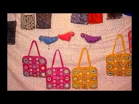 Traditional Handicrafts Of India Youtube