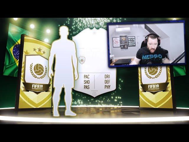 REPEATABLE BASE ICON SBC + WINTER UPGRADES & OTW'S! - FIFA 19 Ultimate Team