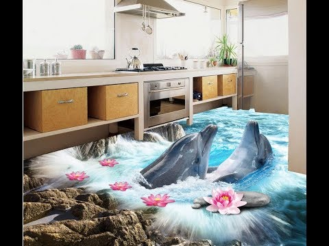 amazing 3d floor design |  3D Floor Designs | 3d floor painting
