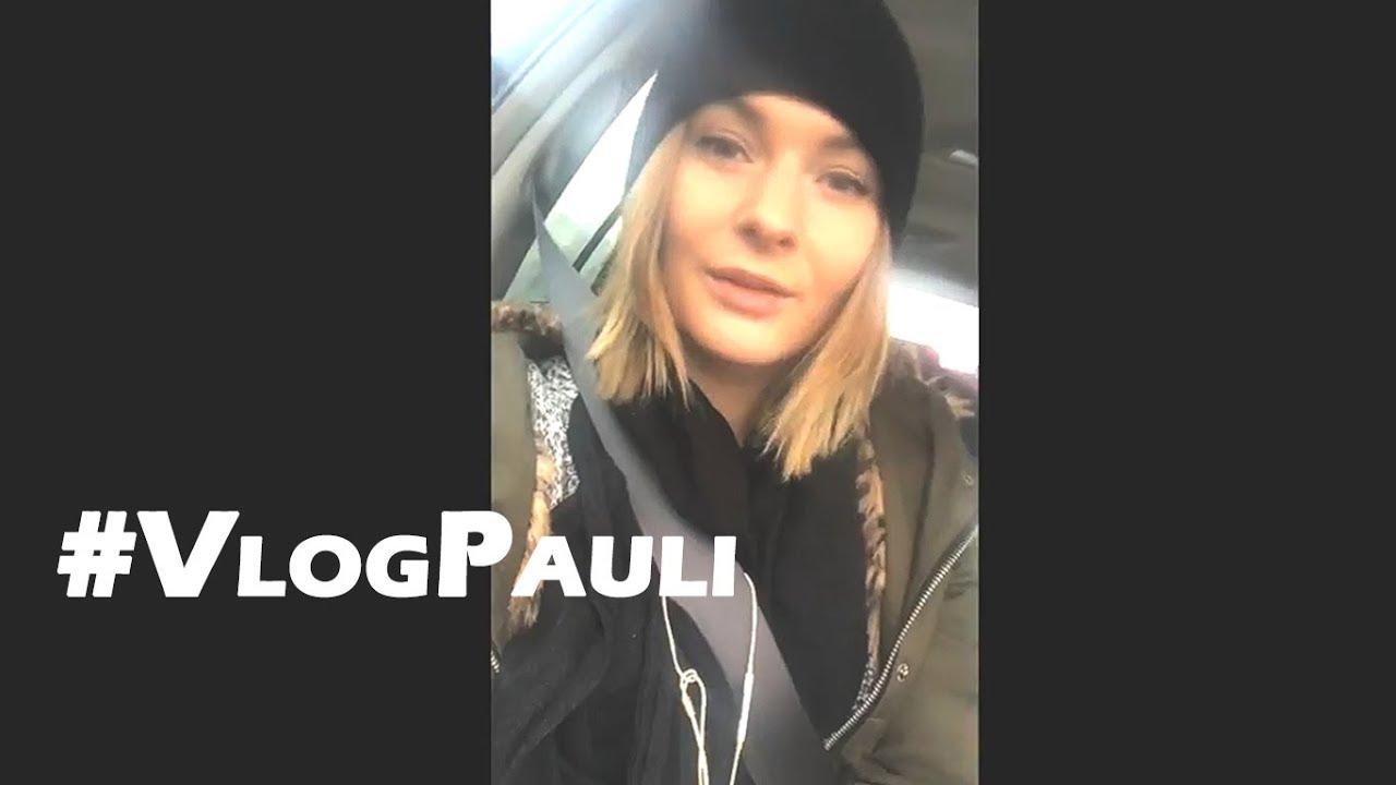 Vlog o CZYMŚ – Paula atakuje