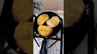 Гренки с яйцом и молоком - вкусный завтрак для всей семьи