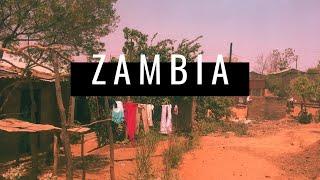 Malaria on the Frontlines: Zambia