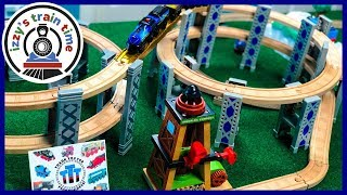 Thomas and Friends Totally Thomas Town Grab Bag! Wooden Railway, Trackmaster, and more!