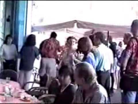 Mahalo Con Hawaii FiveO 1996: Ilikai Breakfast  1