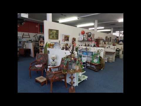 Willow Wood Antique & Craft Mall