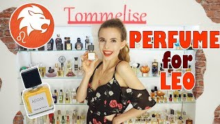 PERFUME FOR ZODIAC SIGN-LEO | | ASTROLOGY AROMA | Tommelise