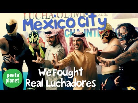 Peeta Planet | Mexico City | Ciudad De Mexico CDMX | S02E06