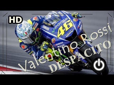 Valentino Rossi - Despacito