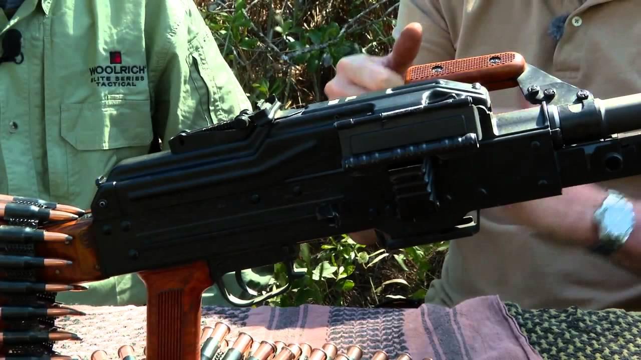 Только страйкбольный пулемет позволяет сдерживать противника, вести огонь и прикрывать игроков посредствам плотного огня. Магазин калибр 6. 03.