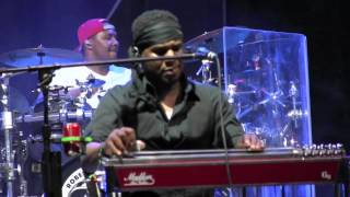 Watch Robert Randolph  The Family Band Good Times 3 Stroke video