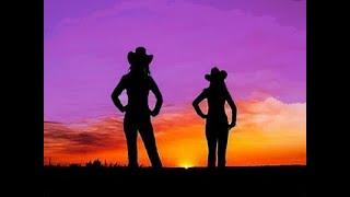ALTERNATIVE COUNTRY, BLUES & ROOTS ~ Mix #5 (LADIES ONLY) 1080p