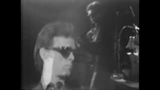 The Monochrome Set - The Etcetera Stroll  - (M80 Concert Live 1979)
