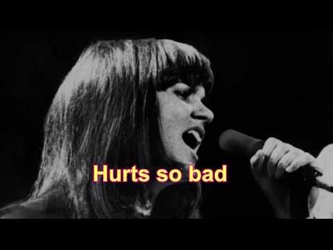 Linda Ronstadt - Hurt So Bad (1980)