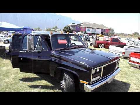 NL Street Truck 2015