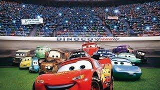 Disney Cars - Tokyo Mater Tow Truck / Lighting McQueen Car Diecast