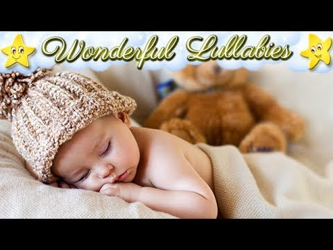 Super Relaxing Musicbox Baby Sleep Lullabies Collection ♥ Soothing Bedtime Melodies ♫ Sweet Dreams