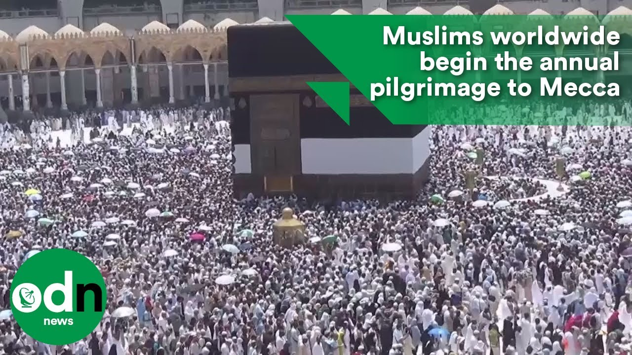 Image result for muslims mecca