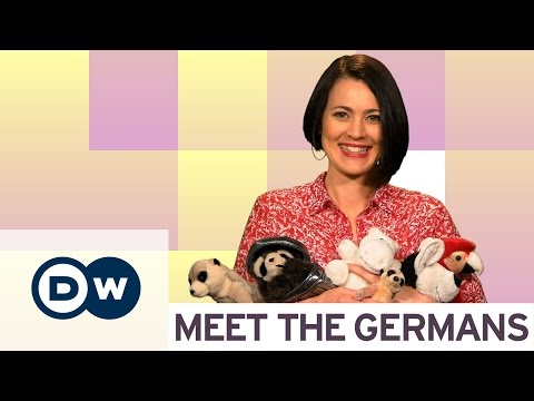 Animals With Funny Names In German   DW English