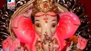 Goricha Ganraya लगातार | शीर्ष गणेश भक्ति गीत | 2016 | एच.डी.