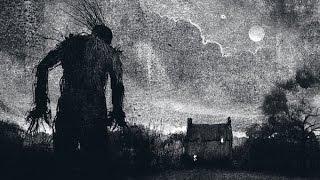 Голос монстра (2016). Тизер-трейлер на русском.