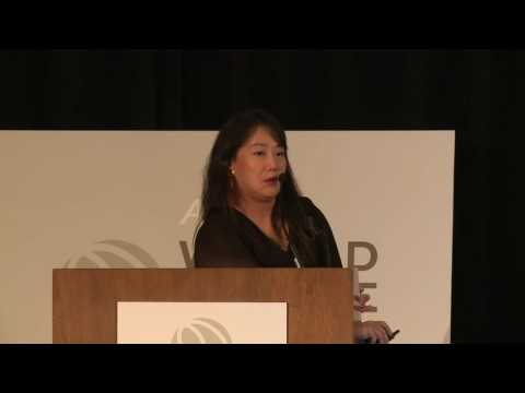 Specialty Coffee in Asia | Jennifer Liu, The Coffee Academics | CEO Forum 2016
