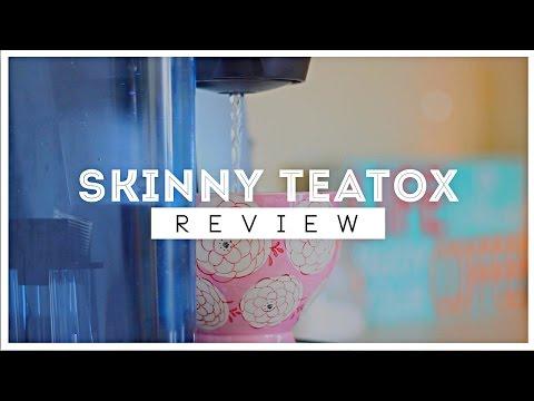 Skinny Teatox | REVIEW