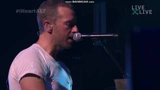Coldplay - Daddy (Live 2020)