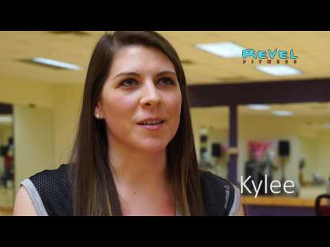 Kylee at Revel Fitness
