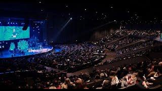 Mega Churches, will become Mega Empty 🚧