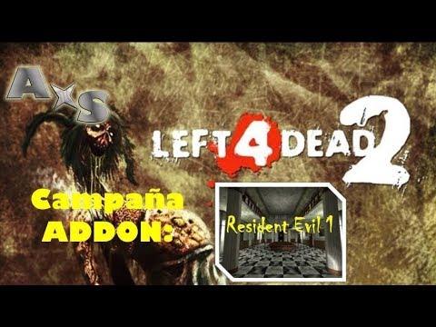 ► Left 4 Dead 2 - ®T-a-n-k G-o-d D-o-m-a-i-n 10 SUSCRIPTORES®// SERVER PROPIO // PC - ESPAÑOL - 12DC