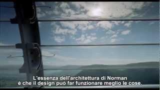 Quanto pesa il suo edificio, Mr Foster? - Trailer italiano HD