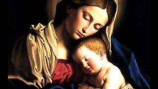 Сила Материнской молитвы. Как помириться с ребенком и понять его. Когда лучше молится за детей.