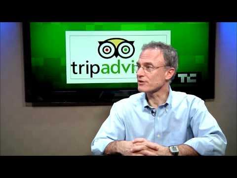TripAdvisor's Stephen Kaufer | Founder Stories
