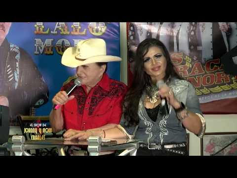 El Nuevo Show de Johnny y Nora Canales (Episode 35.0)-Carlos y Jose Jr.