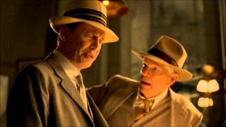 Boardwalk Empire Season 5 - Nucky gets attacked.