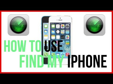How To Use Find My Iphone To Locate Your Lost Device