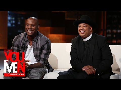 Tyrese and Rev Runs Sage Advice for the Single Ladies | Its Not You, Its Men | OWN