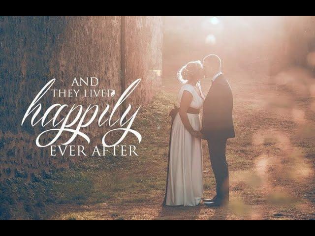Alex & Maria cinematic wedding clip