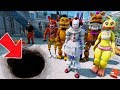 watch he video of WORLD'S HARDEST ANIMATRONIC & PENNYWISE CLOWN JAILBREAK! (GTA 5 Mods FNAF RedHatter)