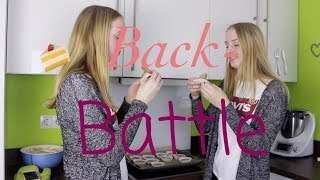 Back-Battle - Mit hartgekochtem Ei backen?I Finja and Svea
